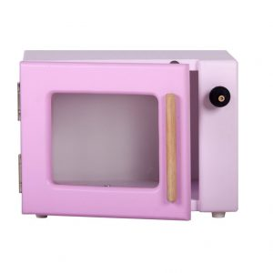 Toy Microwave Oven